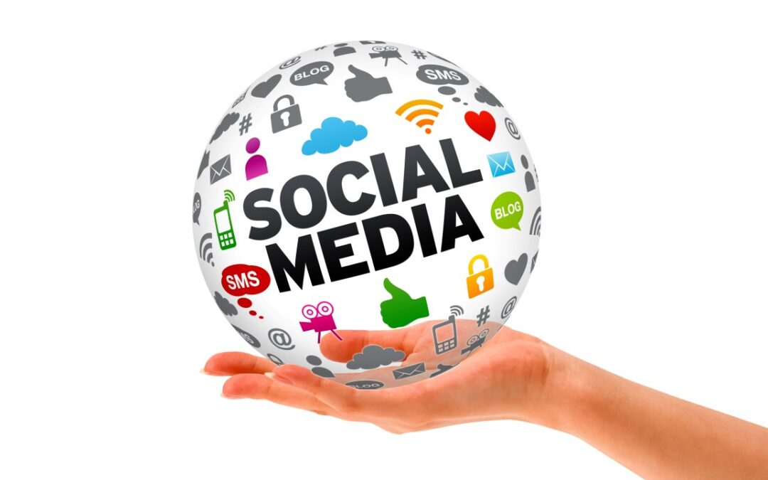 8 Reasons To Use Social Media to Market Your Business