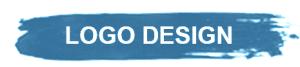 Logo Design Tab Blue