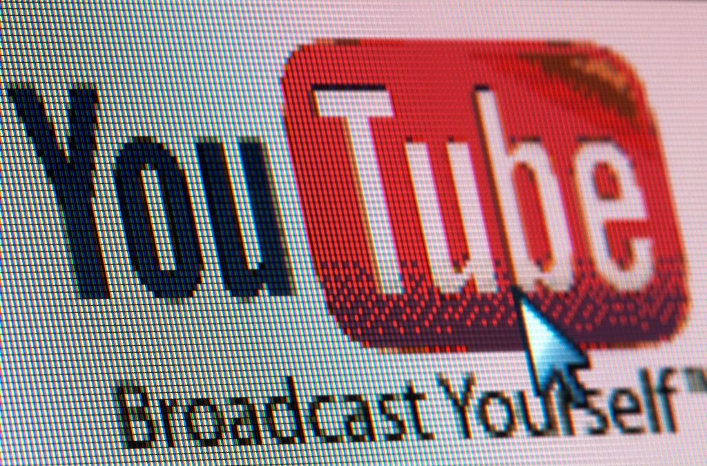 Making YouTube Videos for your Business